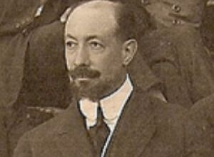 NICOLAU MESQUITA | 21 DE JANEIRO DE 1915
